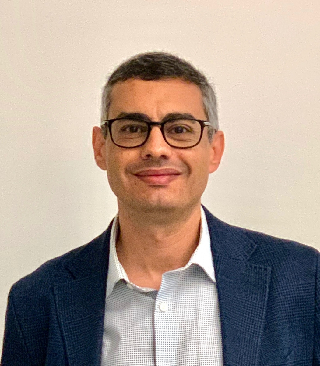 Ayman Nasralla