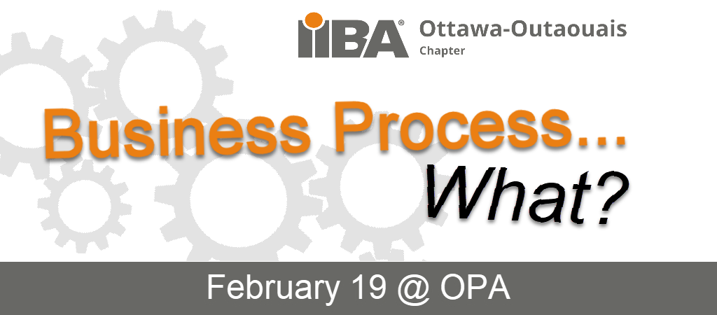 Business Process What?