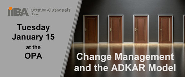 Change Management and the ADKAR Model