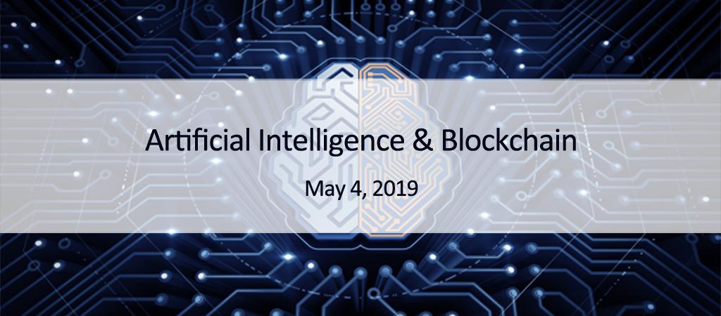 Artificial Intelligence & Blockchain