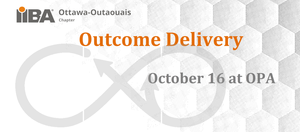 October Meeting   Outcome Delivery